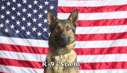 """Stiehl"" named in memory of MTA Police Lieutenant Kristin Stiehl Murray."