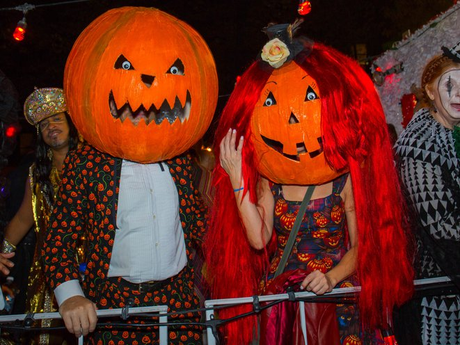 Halloween Parades 2020 Usa 2020 Village Halloween Parade Cancelled Due To Coronavirus   Gothamist