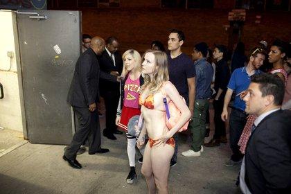 Katie Sokoler/Gothamist