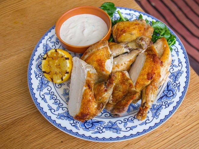 Seasoned Nyc Restaurant Crew Opens Apollonia In Williamsburg
