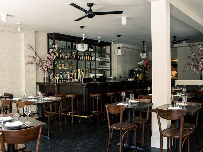 Chez Ma Tante Poised To Be Destination Dining In Greenpoint