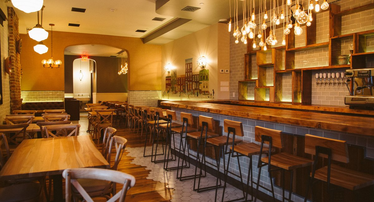 Babbo Vet Cooking Up Flavorful Italian At Greenpoint Newcomer