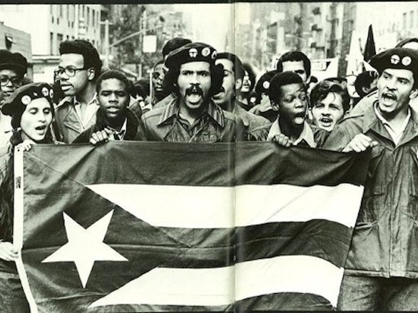 Remember The Young Lords Neither Does The Nypd Which Is Odd