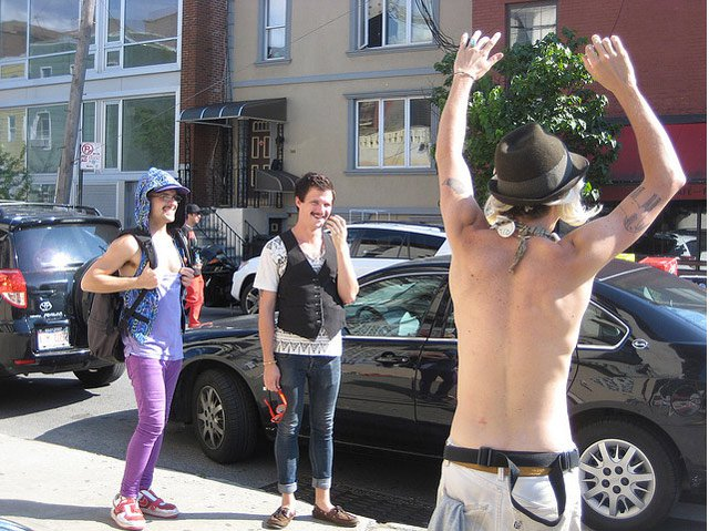 Hipster-Hating Williamsburg Resident Sentenced To 6 Months