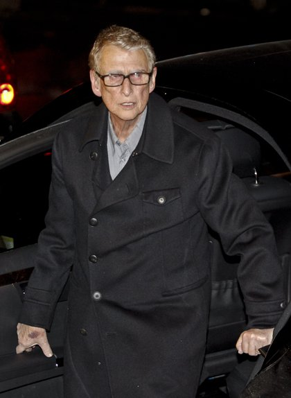 Director Mike Nichols (Getty Images)