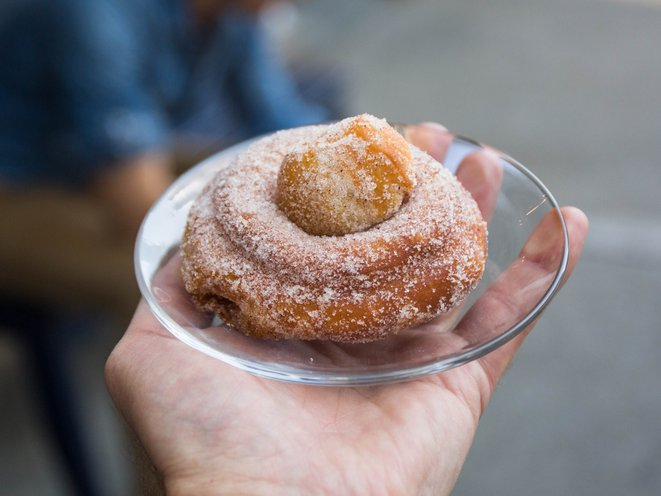 The West Village's Mah-Ze-Dahr Is Instantly One Of NYC's