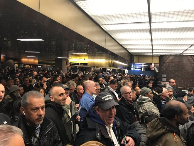 Port Authority Bus Terminal (Mike S)