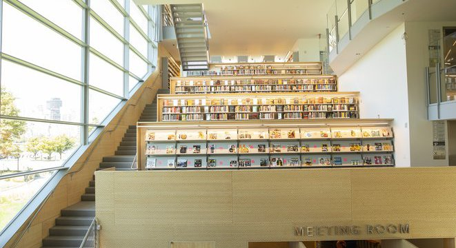 After Uproar About Accessibility, Hunters Point Library Will Relocate Fiction Section