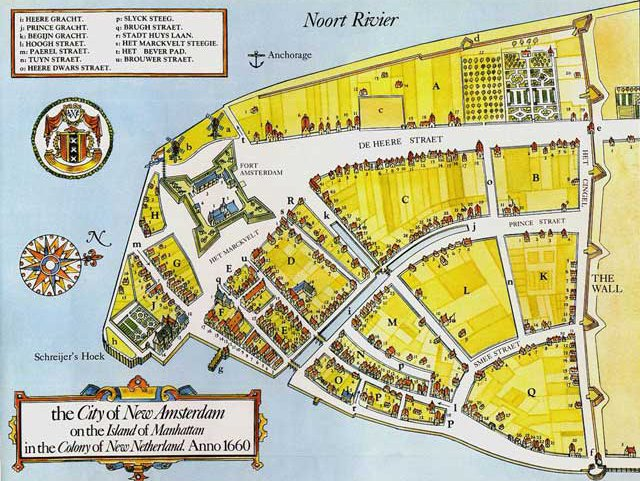 Map: New Amsterdam Circa 1660 - Gothamist Map New Amsterdam on roosevelt family, amsterdam red-light section map, charleston map, peter minuit map, pequot war, province of new york, new baghdad map, anne hutchinson, new netherlands, dutch west india company, amsterdam ny map, philadelphia map, kiawah island on a map, fort orange map, dutch cape colony map, world trade towers map, colonial america, new sweden, samuel de champlain, king philip's war, livingston manor map, castello plan map, new suez canal map, amsterdam sights map, dominion of new england, peter minuit, new england, treaty of paris 1783 on map, john peter zenger, new austin map, castello plan, chimney rock on a map, new netherland, peter stuyvesant,