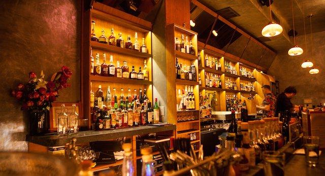 Inside Fresh Kills, Williamsburg's Best New Cocktail Bar