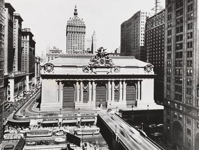 Everything You Never Knew You Wanted To Know About Grand Central ...