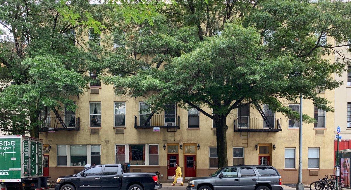 West Village Tenants Say Infamous Landlord Steve Croman Illegally Deregulated Apartments - Gothamist