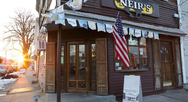 Neir's Tavern, NYC's Oldest Bar, Will Close Due To Rent Hike