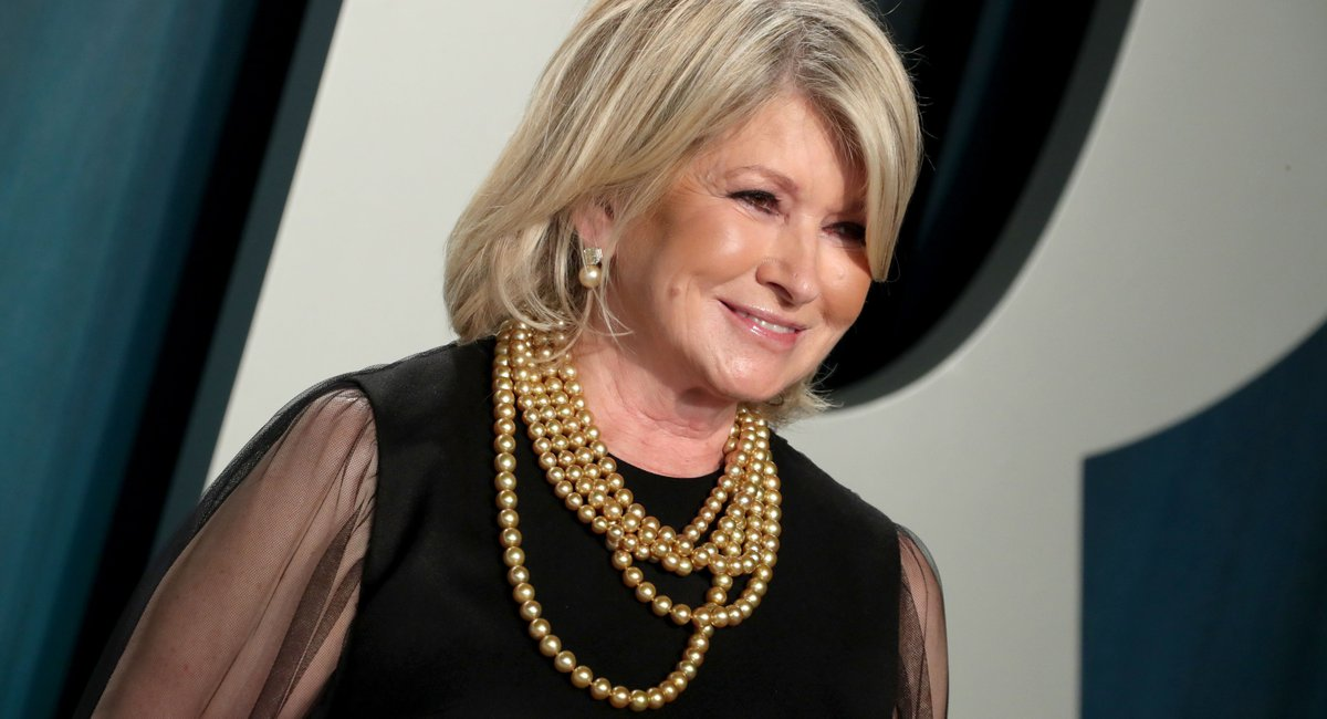 How Martha Stewart, A Rockefeller And A Liquor Company Already Have A Foot In NY's Legal Cannabis Market