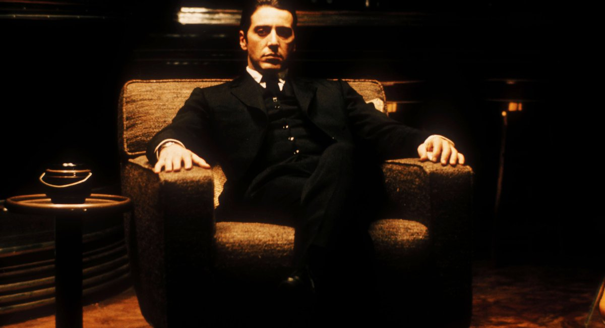 Rare IB Technicolor Print Of 'The Godfather, Part II' To Screen At NYFF
