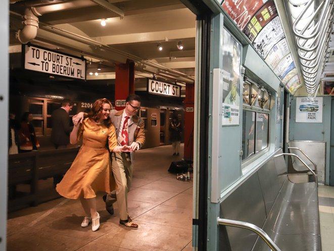 Subway Swing 2019