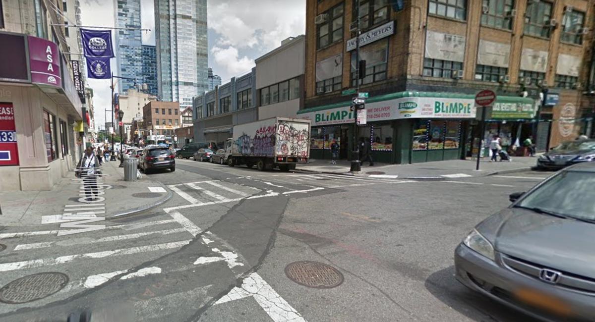 Pedestrian Fatally Struck By Elderly Driver While Crossing Street In Brooklyn