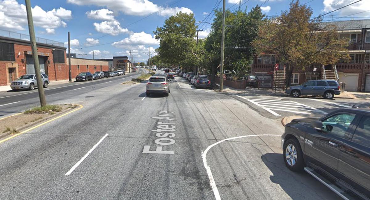 Allegedly Drunk Driving Cop Kills 23-Year-Old In Brooklyn Crash