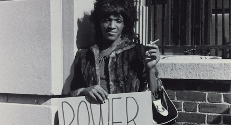 East River State Park Will Be Renamed For Pioneering Transgender Activist Marsha P. Johnson