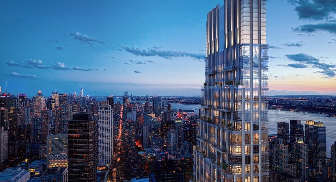 'Groundbreaking' Ruling Will Force Developers To Demolish Floors Of UWS Luxury Tower