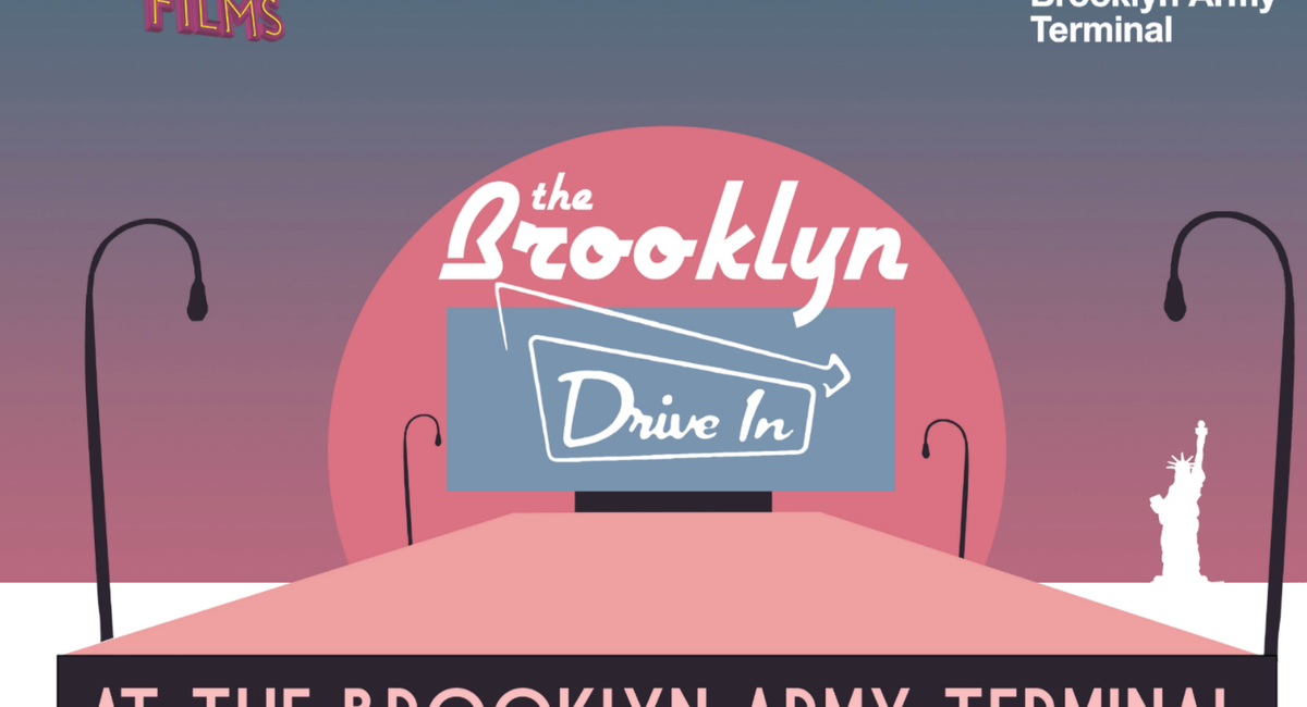 Rooftop Films Launching Brooklyn Drive In Theater Through October Gothamist