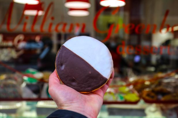 William Greenberg Desserts