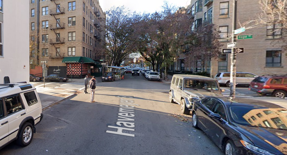 Driver Fatally Strikes Man In Williamsburg, Then Abandons Vehicle And Walks Away