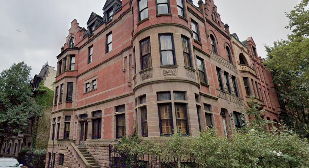 Royal Tenenbaum's Harlem House Is On The Rental Market