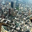 View from the 103rd floor