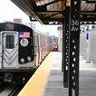 The 36 Ave. station<br>(Marc A. Hermann / MTA New York City Transit)