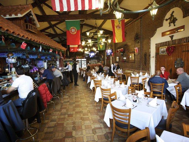 How To Devour Newark S Vibrant Portuguese Food Scene Gothamist