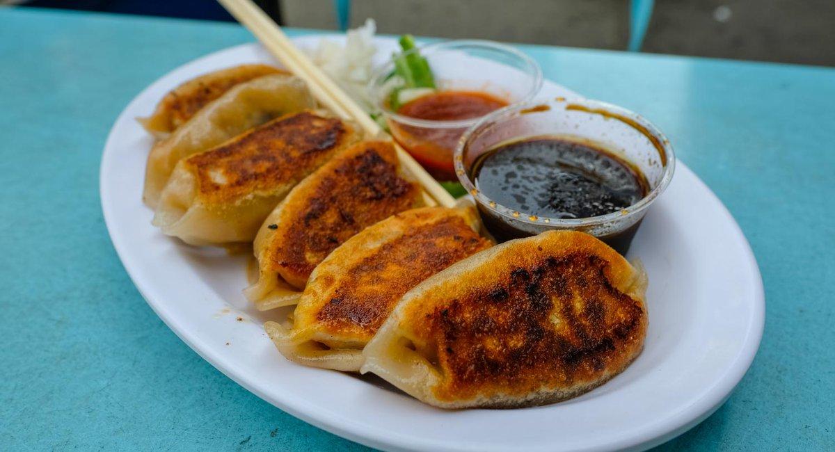 The 15 Best Dumpling Spots In NYC