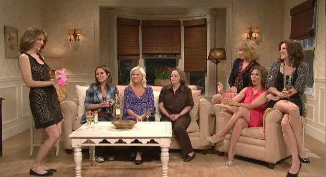 Betty White Is Golden On Saturday Night Live - Gothamist