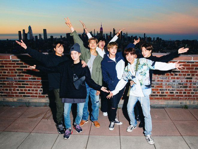 BTS Takes New York: How I Learned To Stop Worrying & Join