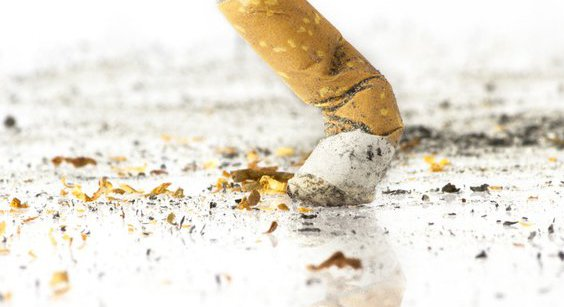 NY Lawmakers Want To Ban Filtered Cigarettes