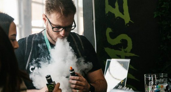 Court Blocks Cuomo's Flavored Vaping Ban, For Now