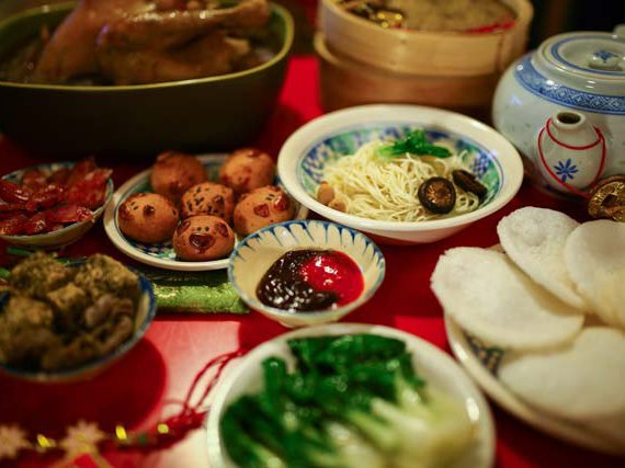 lunar new year eats auspicious foods to eat in the year of the rat gothamist lunar new year eats auspicious foods