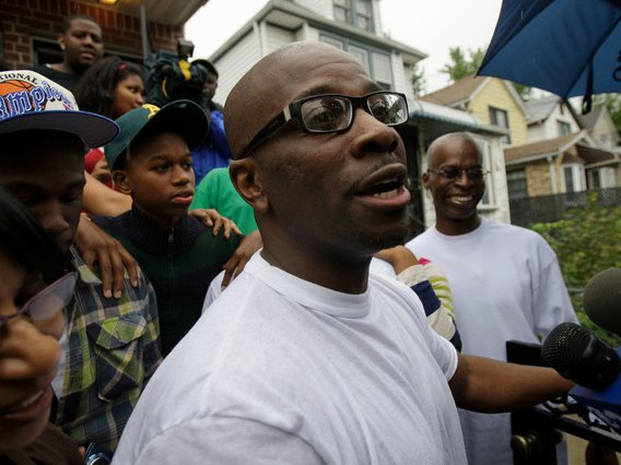 Due to prosecutorial misconduct, Jabbar Collins spent 16 years in prison for a murder he didn't commit
