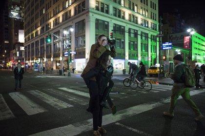Jessica Lehrman / Gothamist