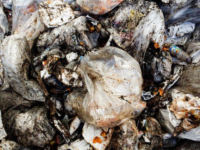 Image result for island of trash