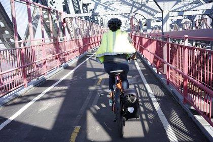 On the bridge (Jackson Lynch)