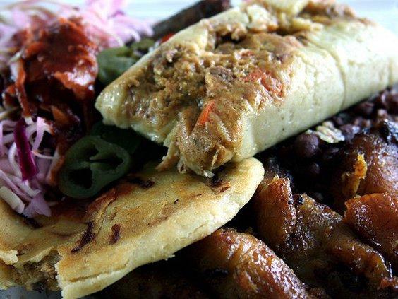 Hot tamale!