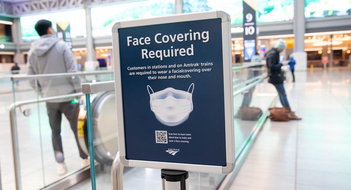 City`s Top Health Advisor Supports Double-Masking As Coronavirus...