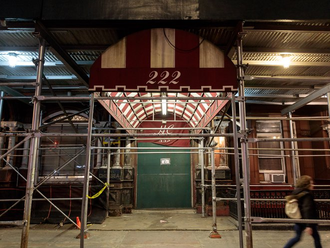 Inside The Iconic Hotel Chelsea As It Enters Year Eight Of