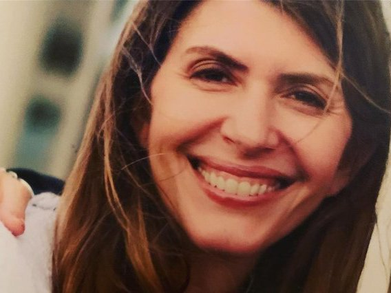 Jennifer Dulos, the Connecticut woman who went missing on May 24th.