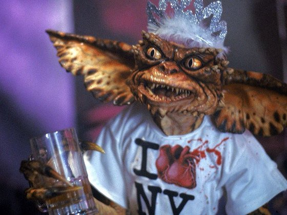 The Best Summer Blockbuster of 2016 Is 26 Years Old: 'Gremlins 2' -  Gothamist