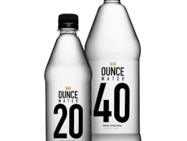 What does that 40-oz. bottle remind you of?