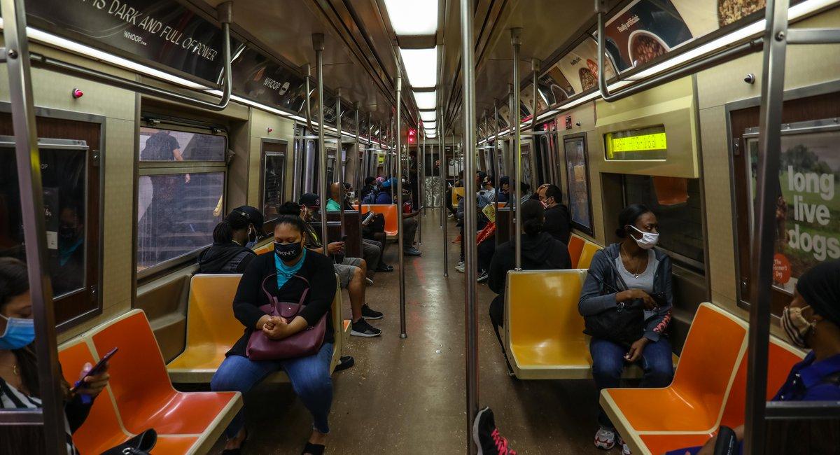 MTA Announces No Fare Hikes This Year