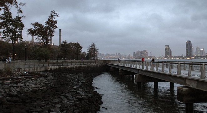 Local Groups Sue City Over Plan To Overhaul East River Park