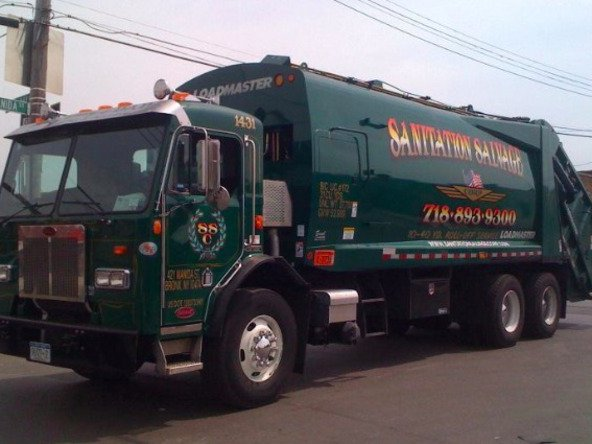 NYC's Deadliest Trash Hauling Company Is Going Out Of